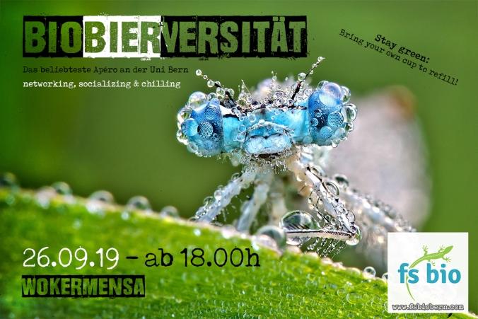 Biobierversitaet 26.9.19