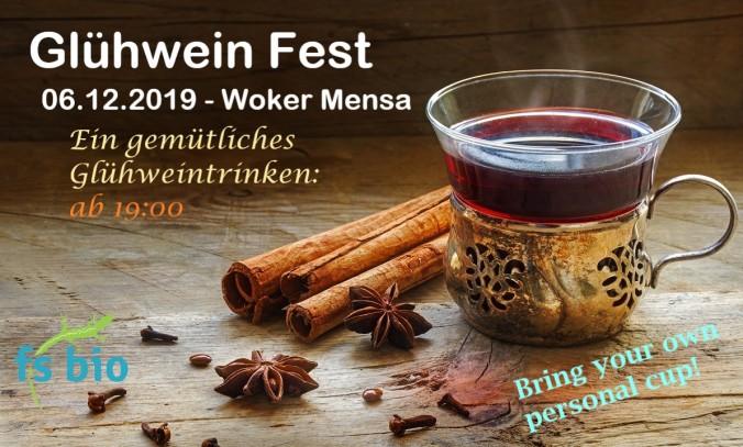 Finale Werbung Glühweinfest HS19