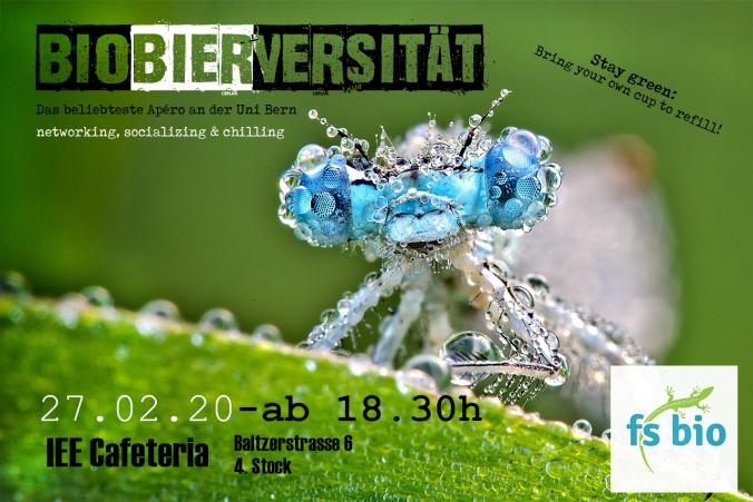 Biobierversitaet 27.02.20