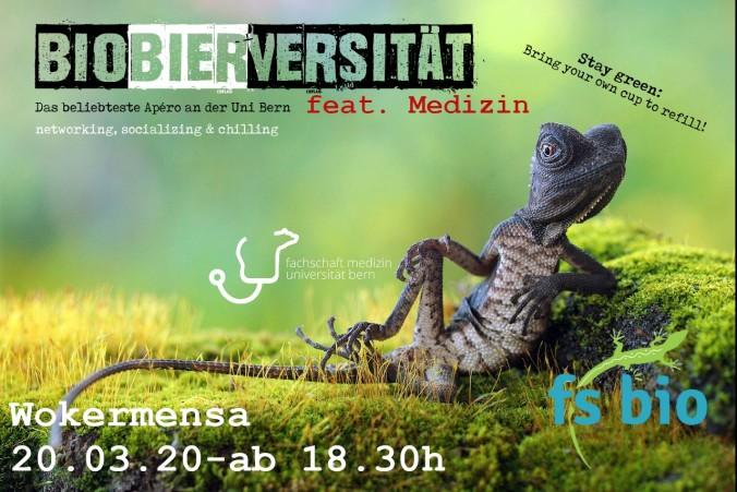 Biobierversitaet feat.Medizin finale Werbung